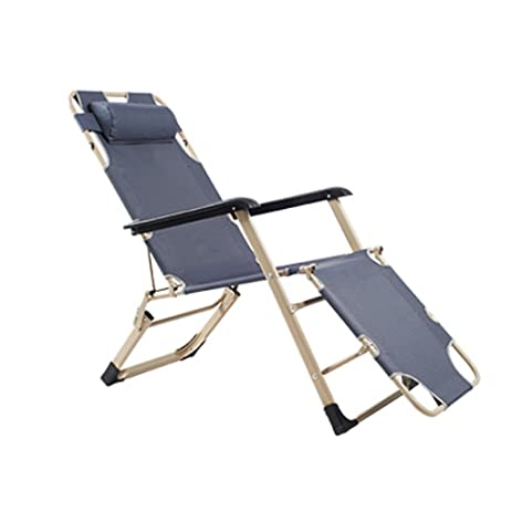 COLORTREE Adjustable Chaise Lounge Chair Recliner Portable Folding C&ing Bed u0026 Cot  sc 1 st  Amazon.com : chaise lounge folding - Sectionals, Sofas & Couches