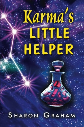 Read Online Karma's Little Helper: Novel pdf