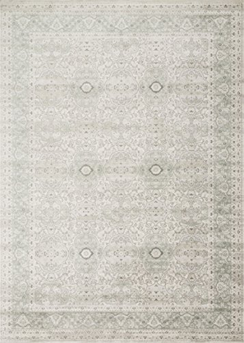 - Loloi Rugs GRIFGF-07MI005076 Griffin Collection Area Rug, 5' x 7'-6