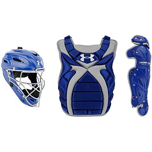 girls fastpitch catchers gear - 5