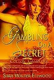 Gambling On A Secret (Colton Gamblers Book 1)