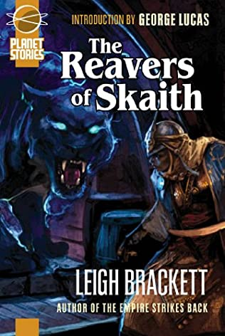 book cover of The Reavers of Skaith