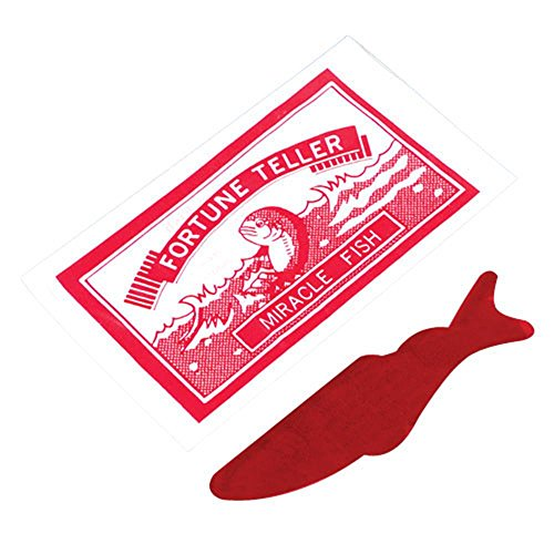 U.S. Toy VL79 Large Fortune Fish(72 -