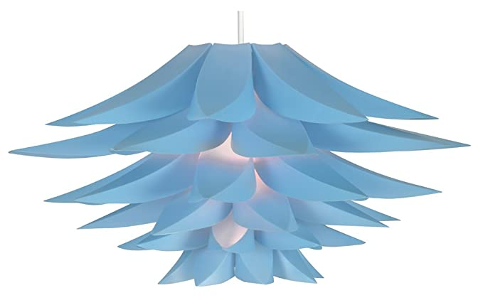 Oaks Lighting Lokura - Pantalla para lámpara de techo, color ...