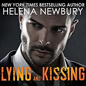 Lying and Kissing Hörbuch