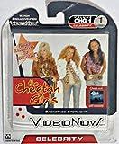 Videonow the Cheetah Girls Backstage Spotlight