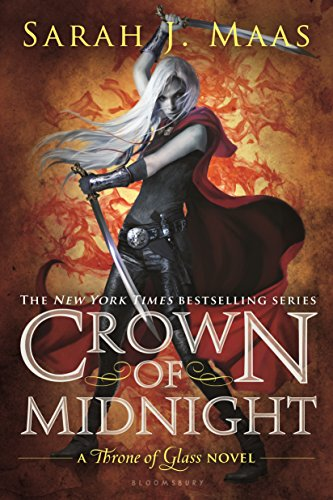 Crown of Midnight (Throne of Glass series Book ()