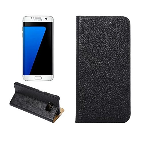 buy online 055a8 b65b7 Amazon.com: Galaxy S7 Leather Case, PT Ultra Slim Classical ...