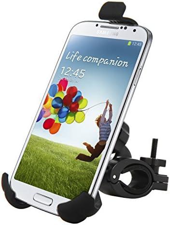 Luxburg® soporte fijar para bicicleta para Samsung Galaxy S5 ...