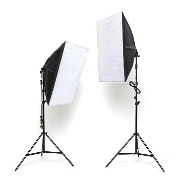 MVPOWER 2 x 135W Continuous Lighting Kit Soft box Photography Lighting KitPhoto Studio Set  sc 1 st  Amazon UK & MVPOWER 2 x 135W Continuous Lighting Kit Soft box Photography ... azcodes.com