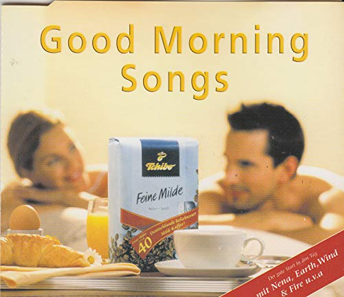 Good M o r n i n g s o n g s (CD Slim Case) (The Best Of Bill Withers Lovely Day)