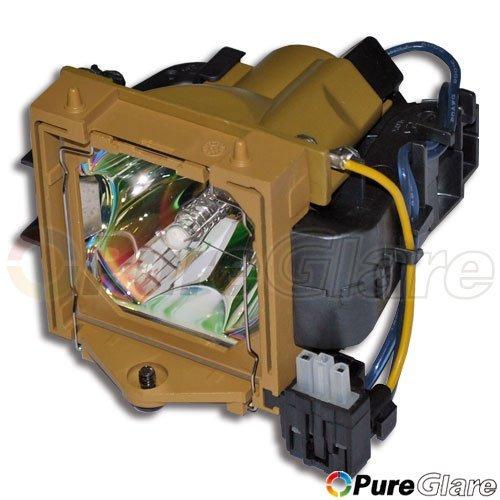 Pureglare 21 102,456-8758,SP-LAMP-017 Projector Lamp for A+k,ask,boxlight,dukane,geha,infocus,proxima AstroBeam X155,AstroBeam X240,AstroBeam X250,C160,C180,Compact 212,Compact 212+,CP-325m,DP5400X,DP6400X,ImagePro 8758,LP540,LP640,LS5000,SP5000 Ask Proxima C160 Lcd Projector