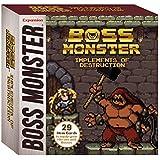 Boss Monster Implements of Destruction