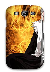 Steve Leatherwood's Shop 8425062K17831472 Tpu Protector Snap Case Cover For Galaxy S3