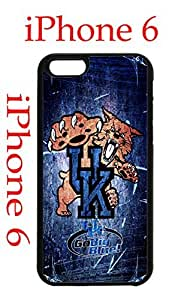 Kentucky Wildcats iphone 4s Case Hard Silicone Case