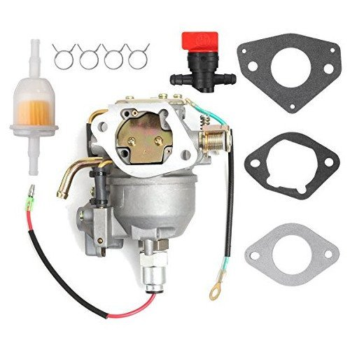 Smarta 24-853-102-S Carburetor Kit for Kohler CV730 CV730S CV740 CV740S 25HP 27HP Engine Replace # 24853102-S