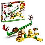 LEGO- Super Mario Fortezza Sorvegliata-Pack di Espansione, Giocattolo, Set di Costruzioni, 71362  LEGO