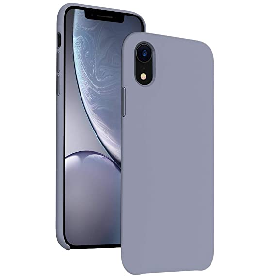 apple iphone xr case silicone