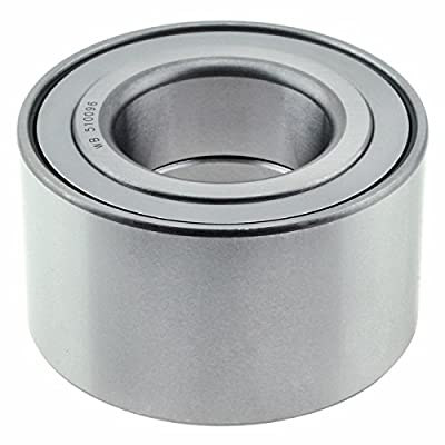 WJB WB510096 WB510096-Front Wheel Bearing-Cross Reference: National 510096 / Timken WB000028 / SKF FW201: Automotive
