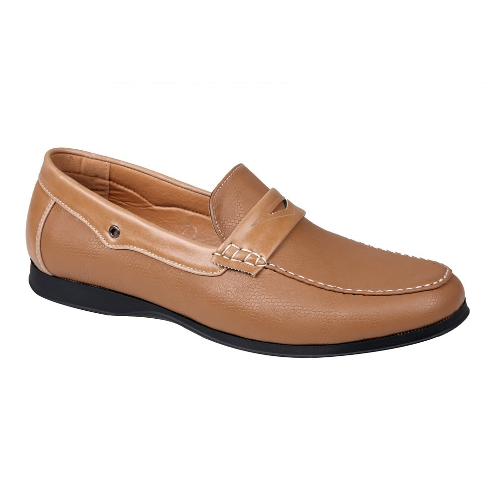 Blancho Vince Shiny Man Loafers
