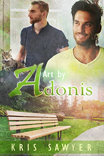 [Free] Art by Adonis K.I.N.D.L.E