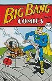 Big Bang Comics (Vol. 1) #2 FN ; Caliber comic book