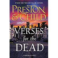 Verses for the Dead (Pendergast)