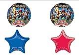 ThunderCats BIRTHDAY PARTY Balloons Decorations Supplies