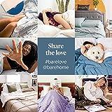 Bare Home Comforter Set - King/California King