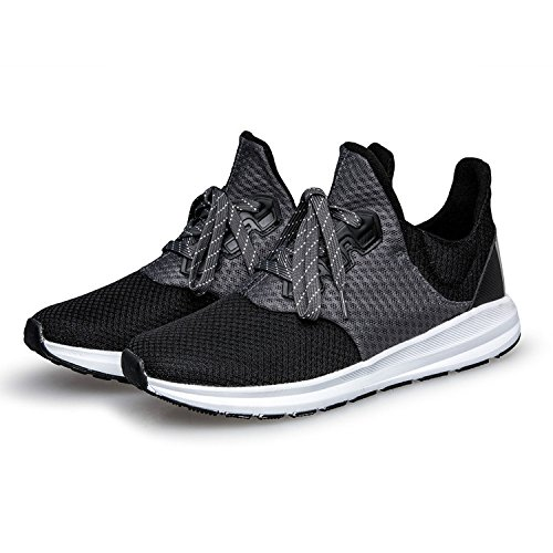 Men's Shoes Casual Fashion Sneakers Running Shoes Breathable Athletic Sports Shoes