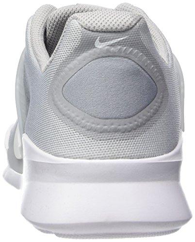 Ginnastica da Grigio Grey White Arrowz Uomo Nike 001 Scarpe Wolf wqO7AxSB