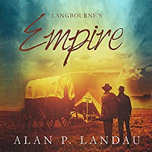 Langbourne's Empire Audiobook
