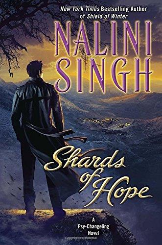 Shards of Hope: A Psy-Changeling Novel (Psy-Changeling Novel, A)