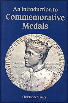 Introduction to Commemorative Medals