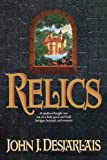img - for Relics by John Desjarlais (1993-05-22) book / textbook / text book