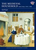 The Medieval Household: Daily Living c.1150-c.1450 (Medieval Finds from Excavations in London, Band 6)