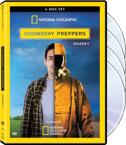 Doomsday Preppers Season 2