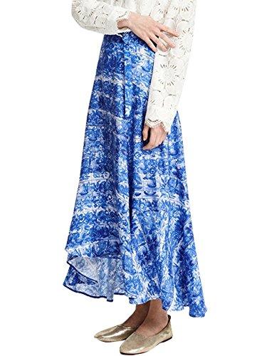 Buy bell shaped dress pattern - 7
