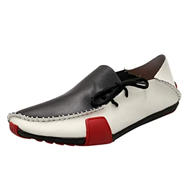 EUZeo_Zapatos Loafer de Hombre Business, Vestir Fiesta 2019 ...