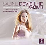 Rameau: Le Grand Theatre de l'Amour - Opera Arias
