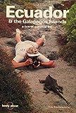 Ecuador and the Galapagos Islands-A Travel Survival Kit, Rob Rachowiecki, 0908086792