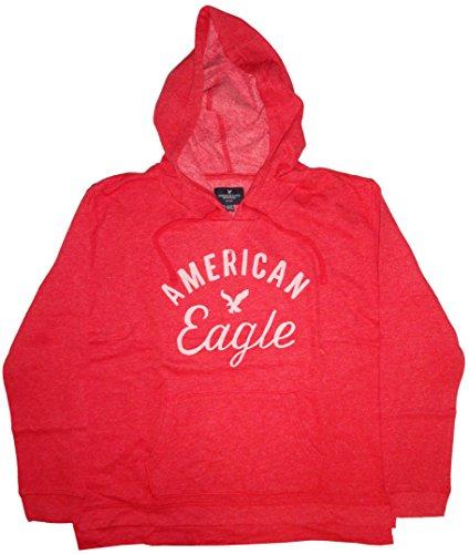 Eagle Hoodie Jacket - 1