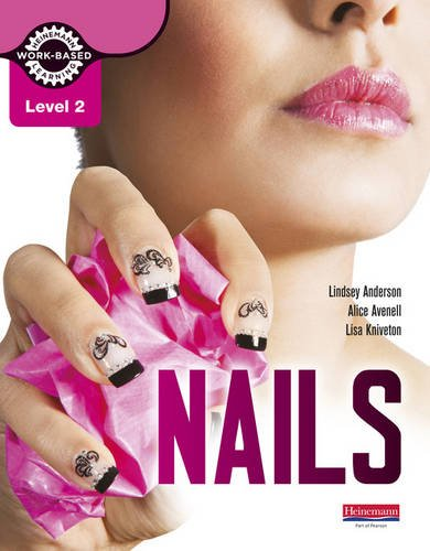 [Free] Level 2 Nails student book R.A.R