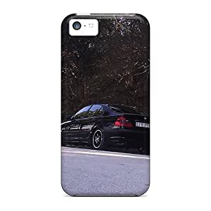 For PamarelaObwerker Iphone Protective Cases, High Quality For Iphone 5c Bmw E46 Skin Cases Covers