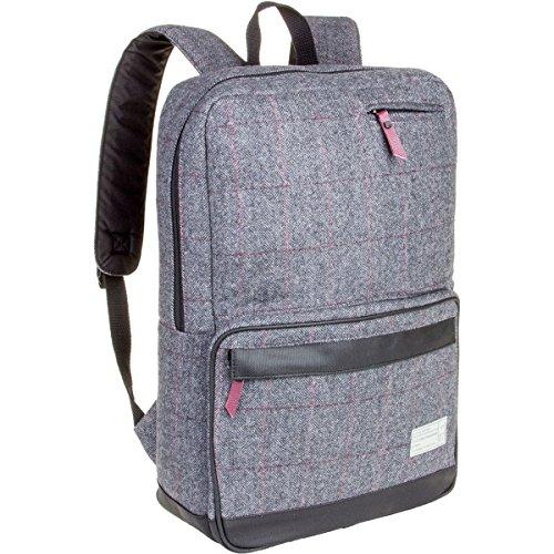 hex-hx1821-origin-backpack-charcoal-herringbone