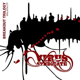 virus hijack: