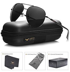 Aviator Sunglasses Men