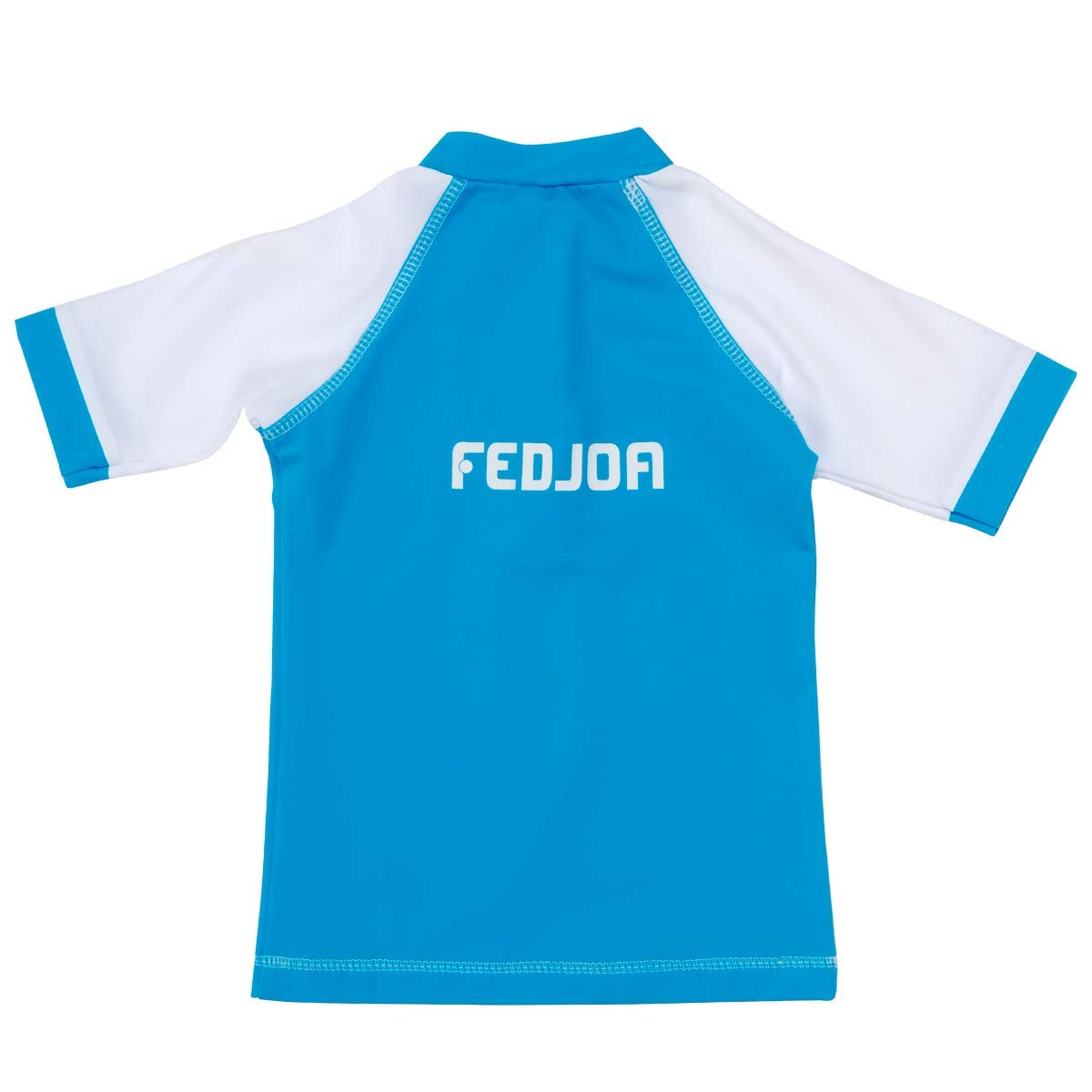 UHONA Tee Shirt Anti UV b/éb/é gar/çon FEDJOA