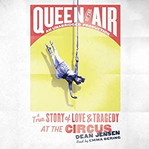 Queen of the Air Audiobook