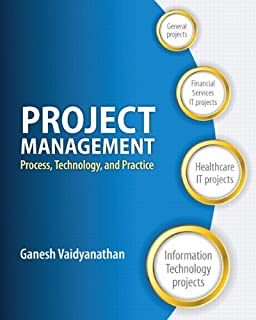 Operations management processes and supply chains student value project management process technology and practice fandeluxe Gallery